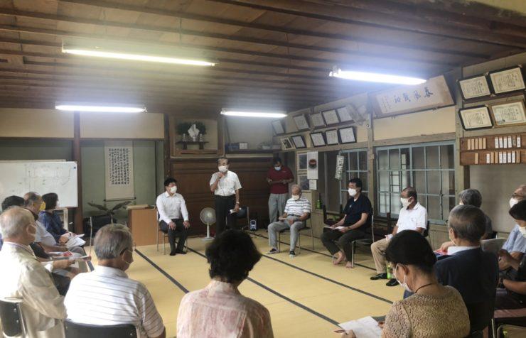 えがわ俊彦 県政報告2021